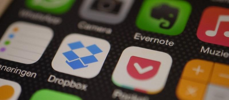 Evernote – Going Digital!