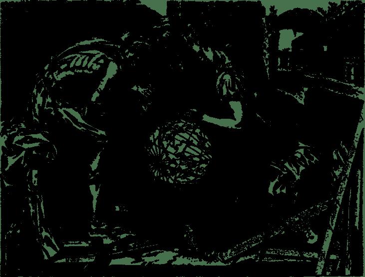 Geometria Greek Mythology Geometry  - GDJ / Pixabay