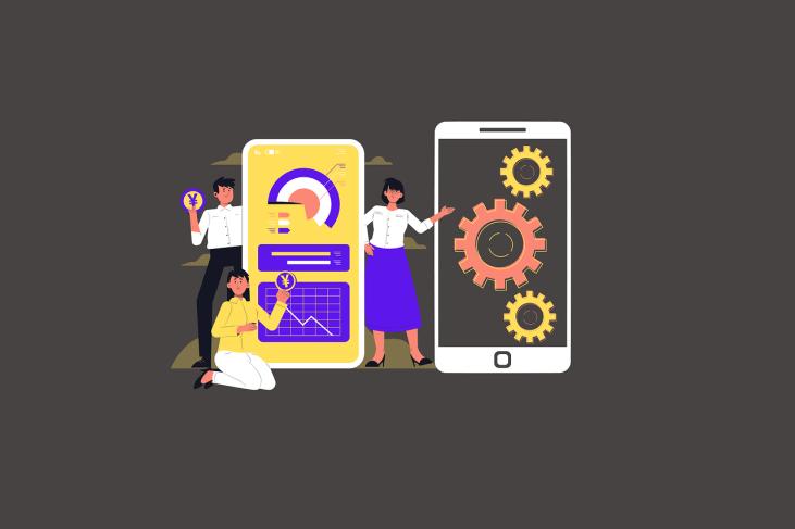 Mobile Application Design  - jmexclusives / Pixabay