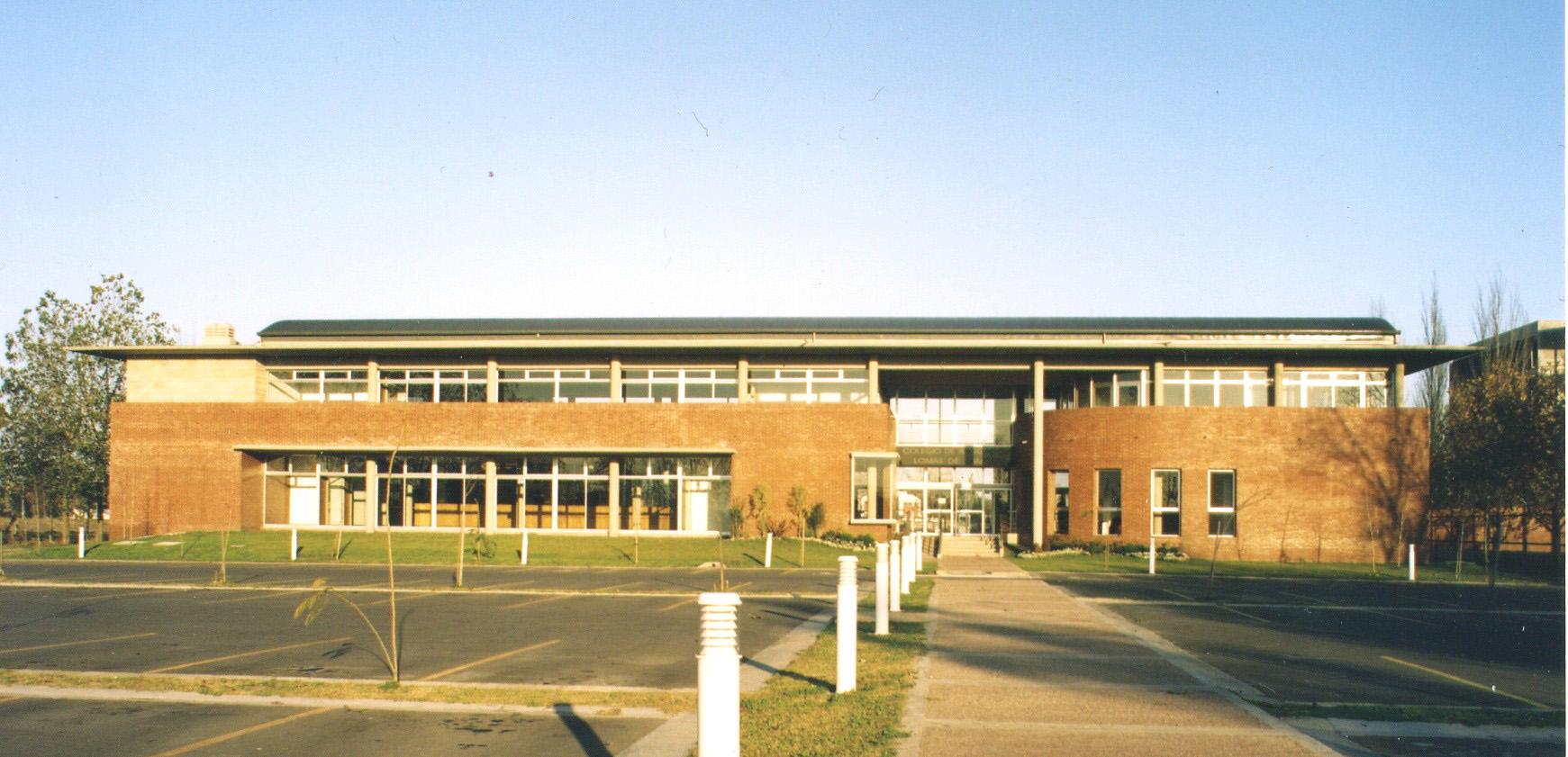 Colegio De Abogados Lomas De Zamora