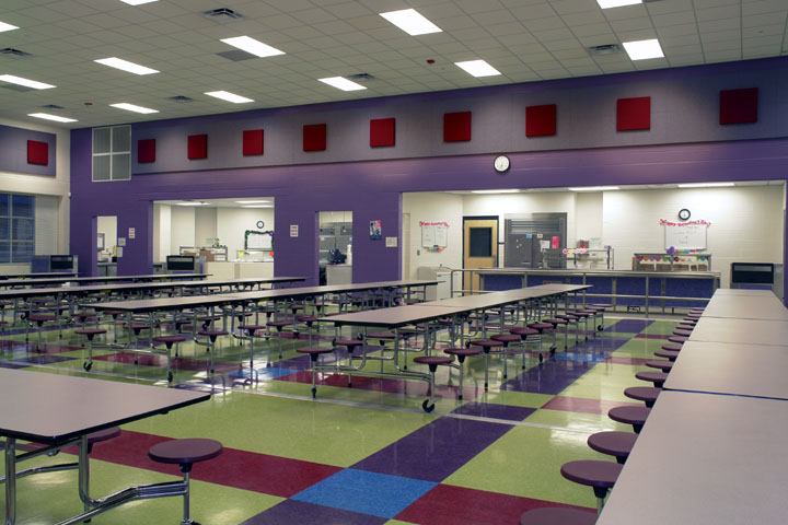 West Hancock Elementary School Jbhm Architecture