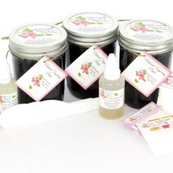 JBHomemade Sugaring Paste Hair Removal - Firm - No Strip Method 24 oz