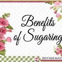 Benefits of Sugar Hair Removal Full List