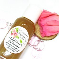 All Natural Botanical Skincare