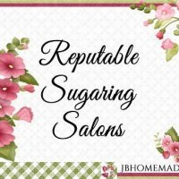 Sugar Salon Feature Sign Up