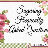 Sugaring FAQ