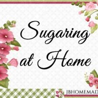 Sugaring at Home