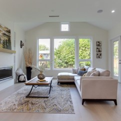 Staging A Living Room Color Ideas With Dark Brown Furniture Home Surrey White Rock Decorating Staged