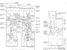 Construction Drawings Samples: 2D Drafting, CAD Services