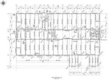 Structural Steel Detailing Projects: Structural Design