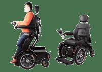 Manufacture Lightweight Folding Power wheelchairs -JBH ...