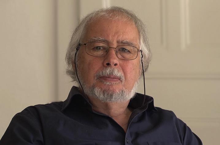 Présentation   Jean-Blaise junod