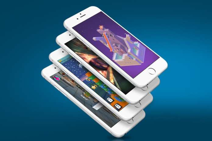 Best iPhone Apps Online Gaming