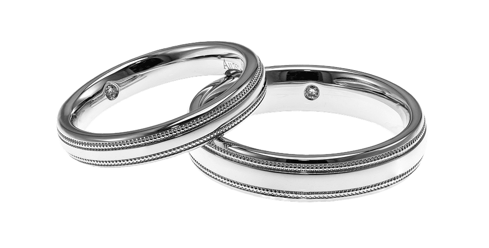 4 Essential Points To Consider Before Shopping For Men's Wedding Bands 2