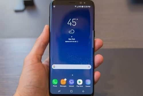 Samsung Galaxy S9 Launched: All You Need To Know About The New Baby 1