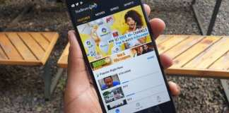 Startimes ON: The new online video streaming app to manage your subscriptions