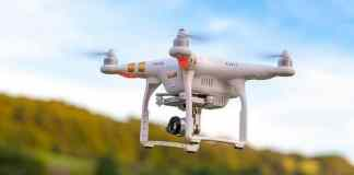 Embracing drone technology for accelerated development in Africa, zipline drones, tech news ghana