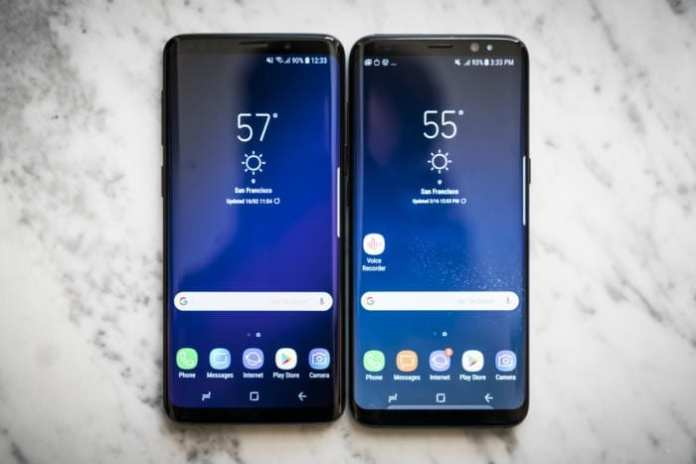 Samsung is going to release Android 9 Pie to some of its devices in the next few days. The devices getting the update include Galaxy S9, S9+....