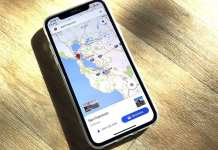 At last, Google Maps can now alert you when speed limits are coming up
