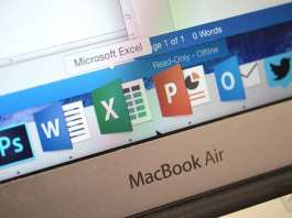 Microsoft Office is now available on Apple's Mac App Store for Mac users.....offering a 1-month trial of Office 365