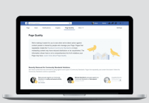 Facebook may close Pages and Groups before they violate Community Standards