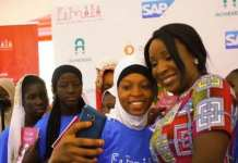 FemiTI is a skills development initiative that is aiming to push more Ghanaian girls into the STEM programme