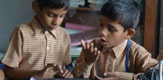 popular apps used by school children in India