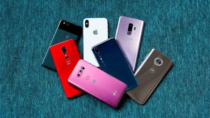 Here are all the 5G phones announced so far with their specs, prices and release dates...