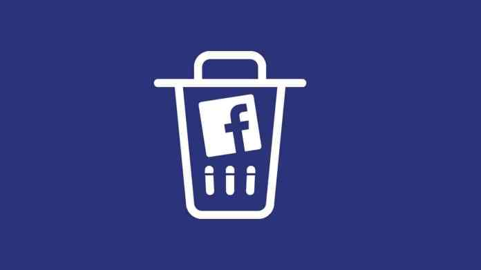 Here is how to batch delete old Facebook posts from your timeline