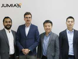 Jumia signs a partnership deal with Xiaomi to open an online outlet for Mi phones