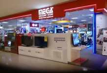 Mega Discount Store expands its product range for a new online retail shopping experience
