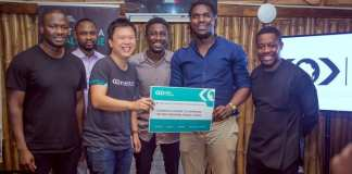 MEST Africa has announced the winners of the annual pan-African regional startup pitch contest