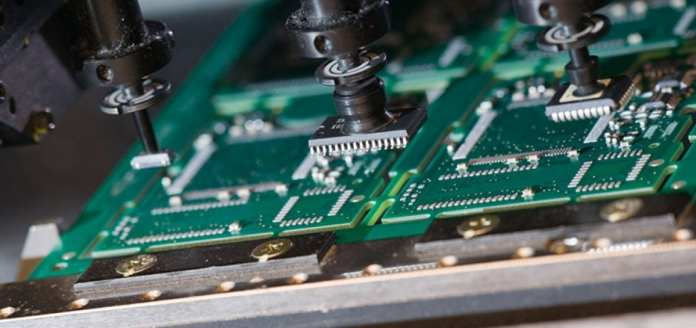 Low-Cost PCB assembly services