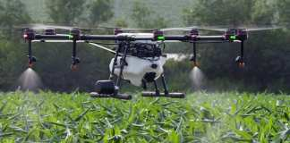 Ghana to use drones for farming activities