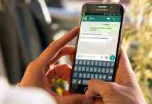 WhatsApp to prevent taking screenshots of private chats