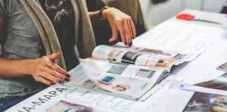 Tips for choosing a commercial printing company