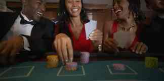 Everything you need to know about Ghana's gambling industry