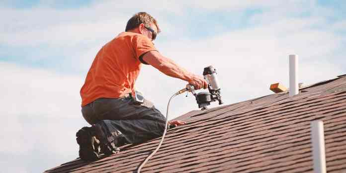 Why hire a roofing marketing company?