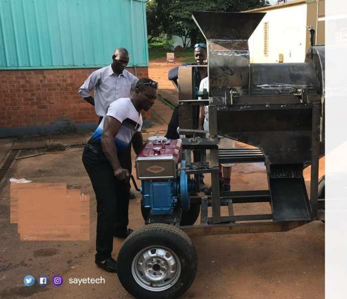 Two Ghanaian agritech startups, SAYeTECH and Sesi Technologies, to compete in the 2019 ASME ISHOW for $30k