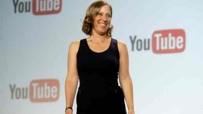 things you did not know about Susan Wojcicki
