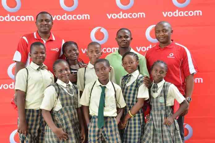 Vodacom emphasizes commitment to Nigeria's tech evolution 1