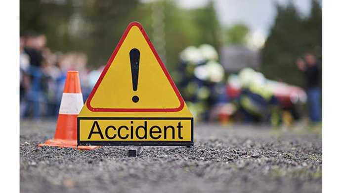 RoadTop app: road accident prevention mobile app