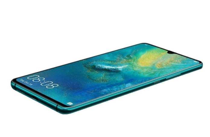 Huawei introduces world's first 5G DUAL-SIM smartphone, Huawei Mate 20X
