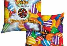 Candy crush personalized gifts