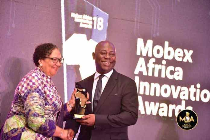 2019 MOBEX Africa Innovation Awards