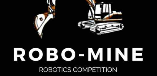 ROBOMINE Competition 2019 .