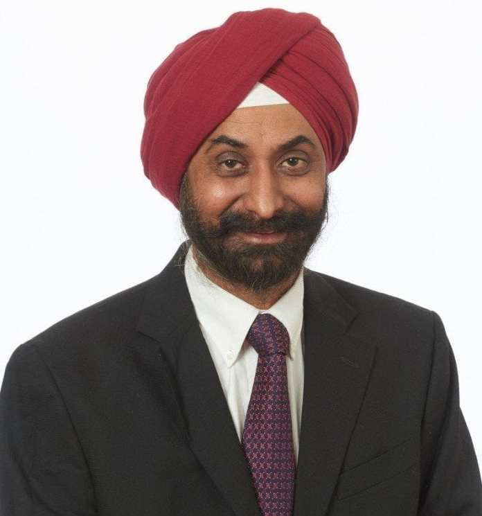 Inderpal Singh Mumick - Founder, Chairman and CEO - Kirusa