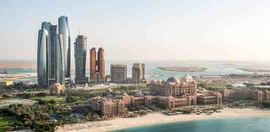 Cool tourist attractions in Dubai you need to know