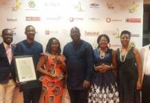 AirtelTigo wins 'HR Team of the Year' at HR Focus Awards