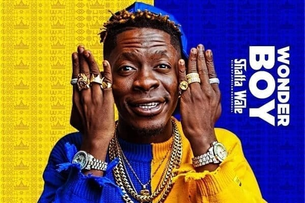 Shatta Wale Wonder Boy album - Mp3, Official video and more